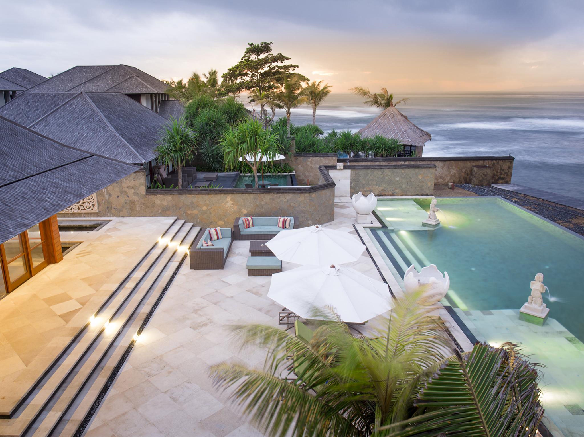 Jody Q Weddings Bali Wedding Villas And Venues
