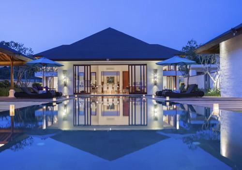 Pandawa Estate - Villa Marie