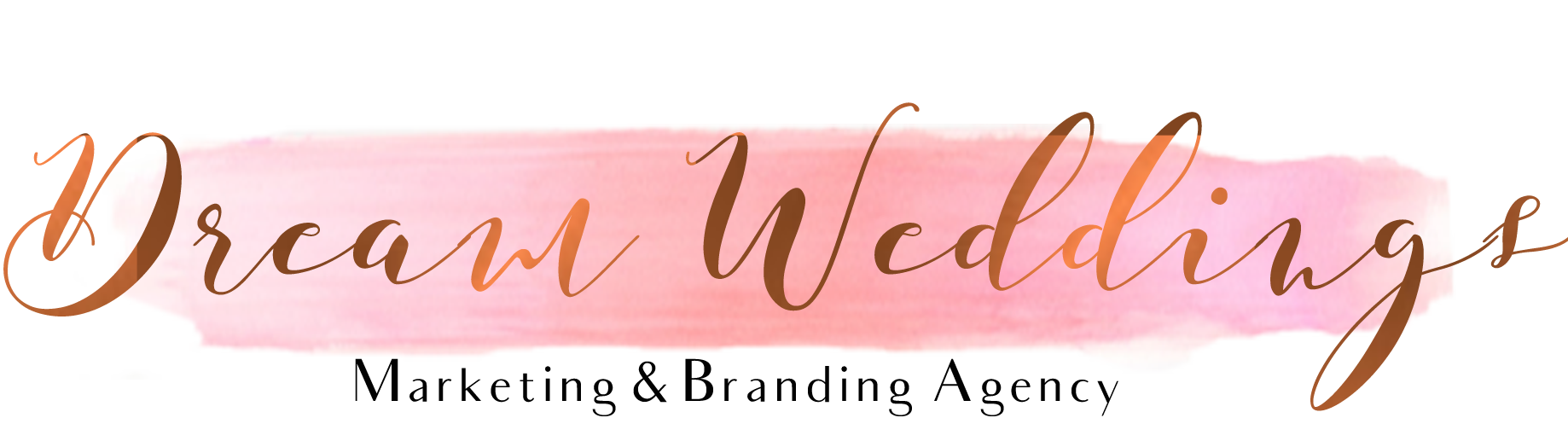 Wedding Industry Marketing & Branding
